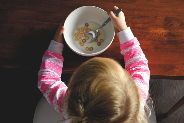 child safety, eating healthy, discipline