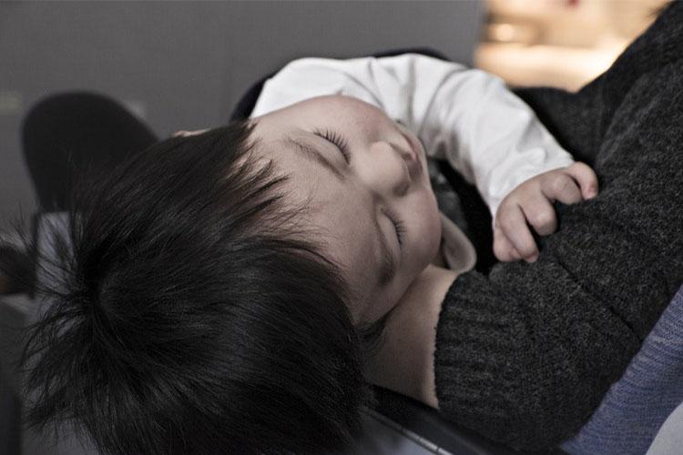 child health, child safety