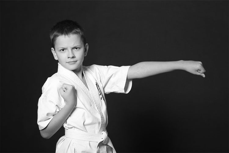 adhd & focus, child health, child fitness, martial arts self esteem