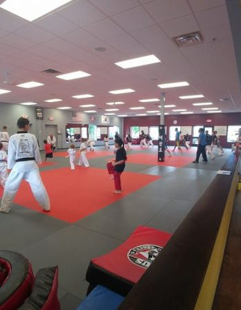 J.K. Lee Black Belt Academy – Brookfield