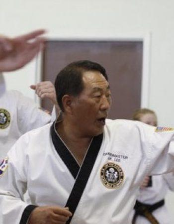 J.K. Lee Black Belt Academy – Fox Point