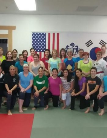 J.K. Lee Black Belt Academy – Germantown