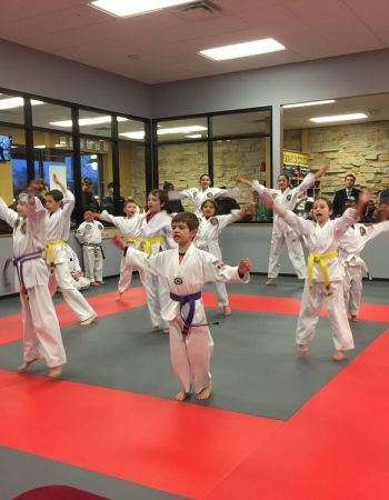 J.K. Lee Black Belt Academy – Hales Corners