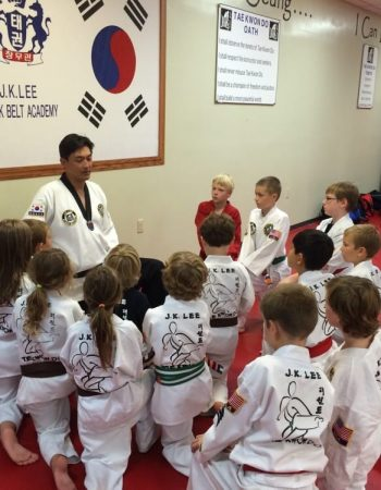 J.K. Lee Black Belt Academy – Pewaukee