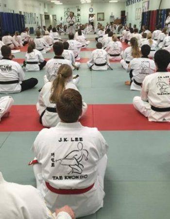 J.K. Lee Black Belt Academy – Waukesha