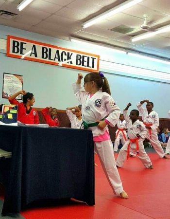 Life Champ Martial Arts – Woodbridge