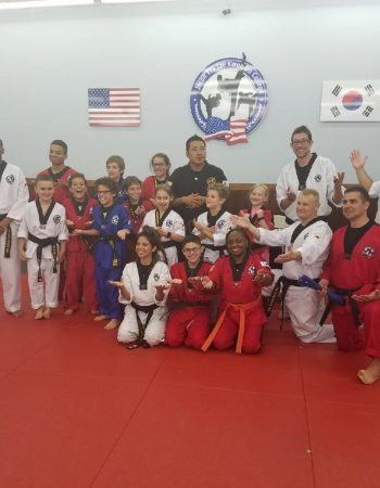 Life Champ Martial Arts – Woodbridge