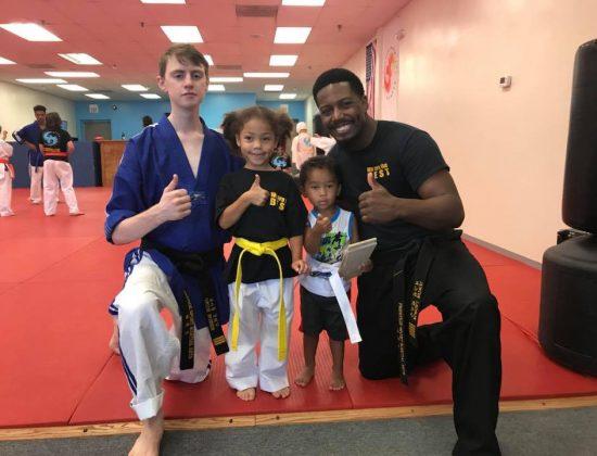 Prestige Sport Martial Arts