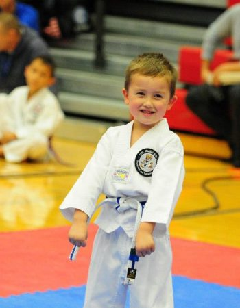 U.S. Martial Arts Center – Lacey
