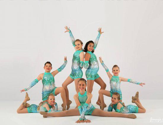 South Bay Dance Company