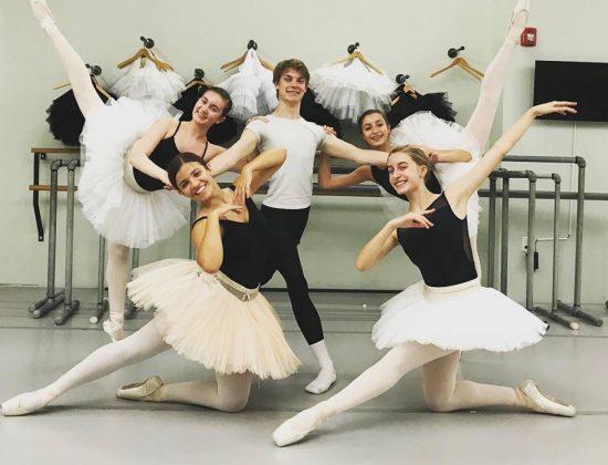 Studio West Dance Academy