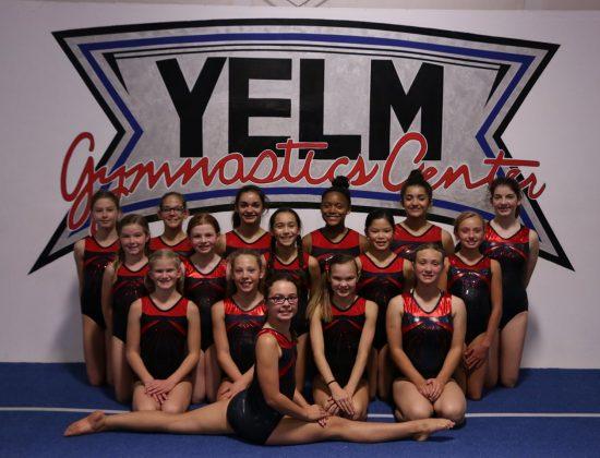 Yelm Gymnastics Center