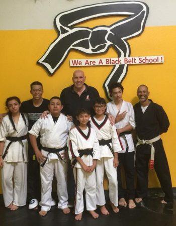 America's Best Karate