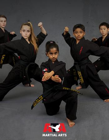 ATA Martial Arts of Arizona