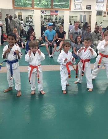 Chay's Tae Kwon Do