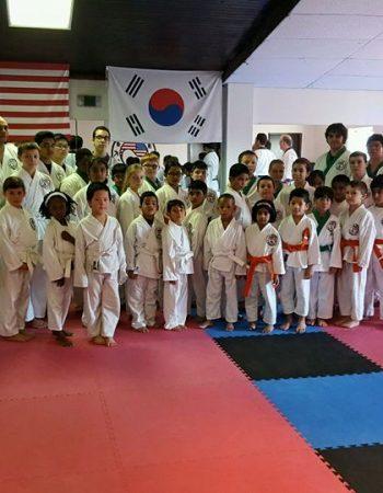Focus Karate