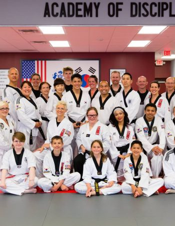 JK Lee Black Belt Academy