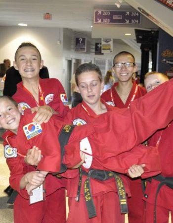 SEO's Martial Arts Academy