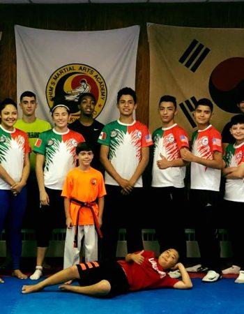 Shim's Martial Arts Academy