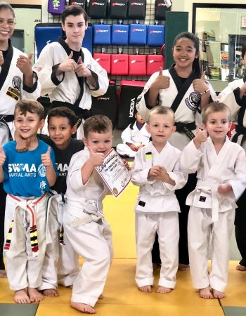 Starworld Martial Arts Academy – Sierra Vista AZ