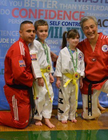 Traditional Martial Arts
