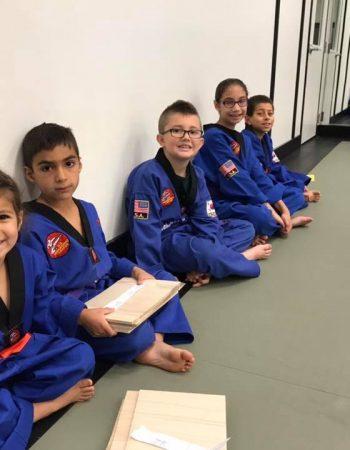 U.S. Taekwondo Center