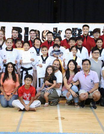 Ultimate Taekwondo Center – Miller Place